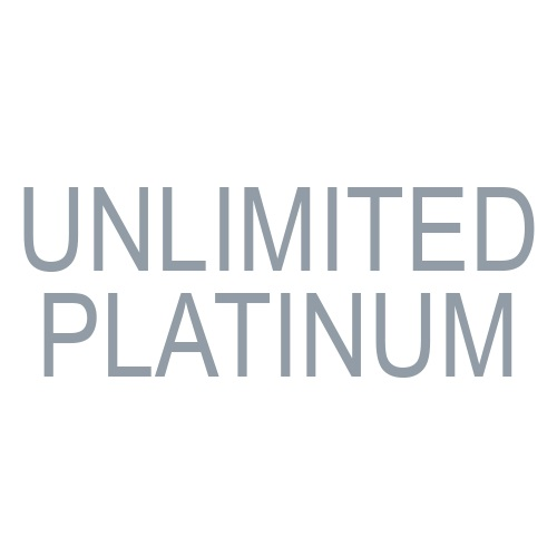 Unlimited Platinum