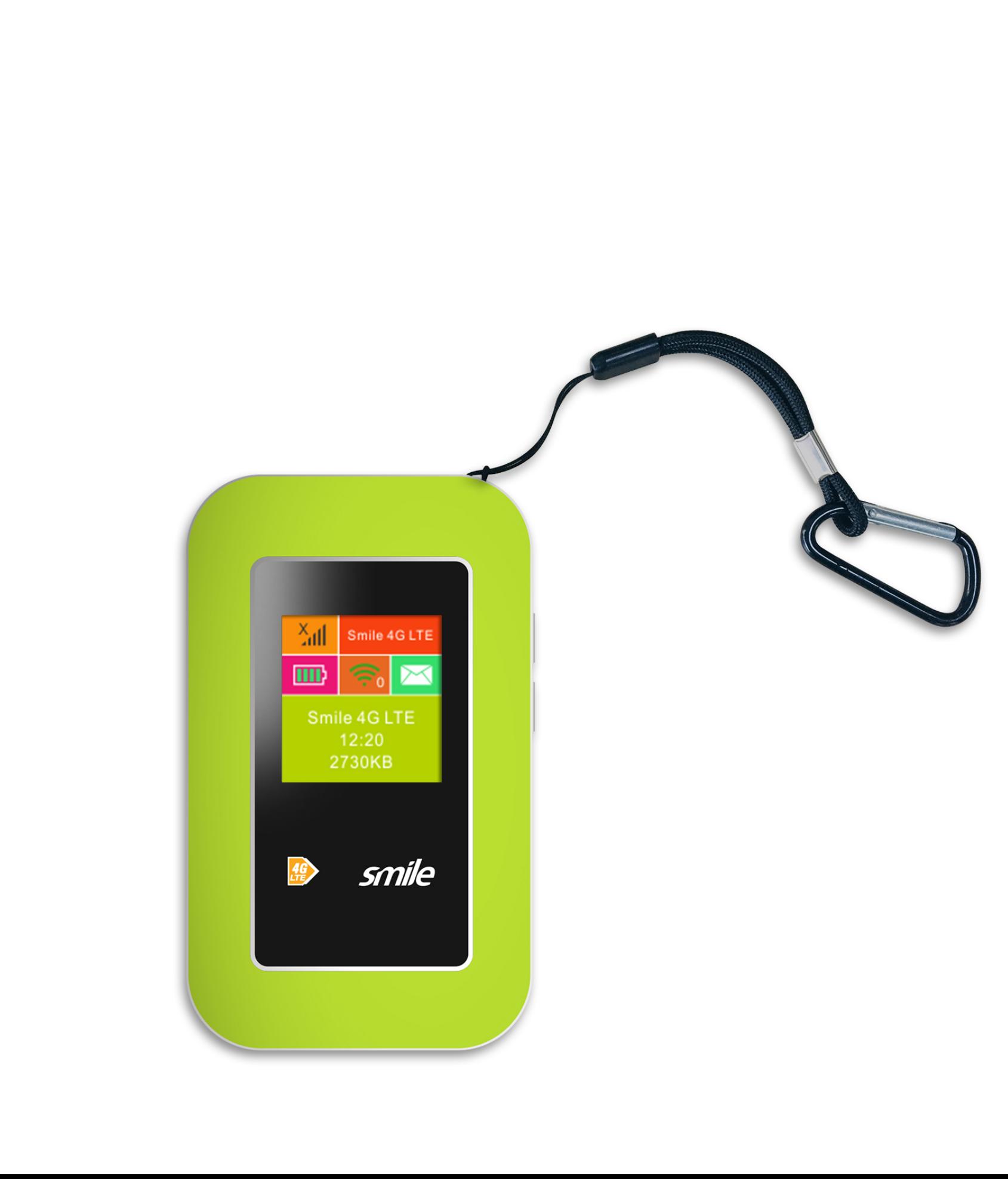 15GB + MiFi + FREE calls